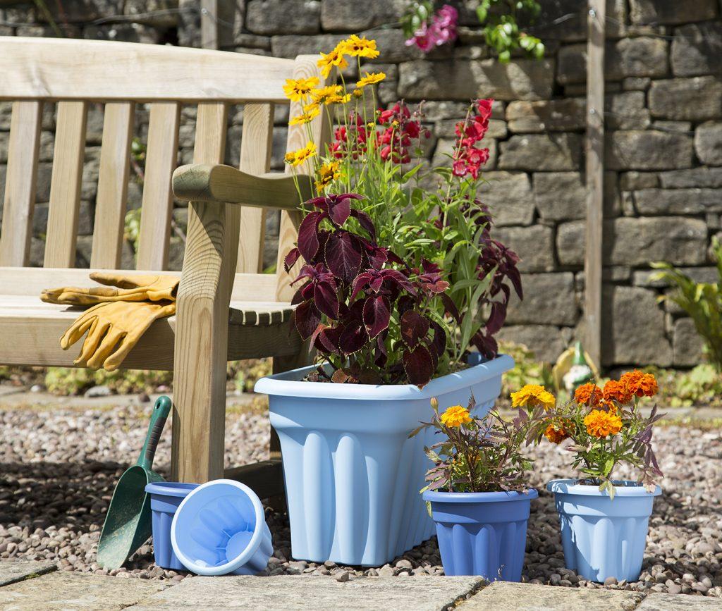 Wham Vista Gardening